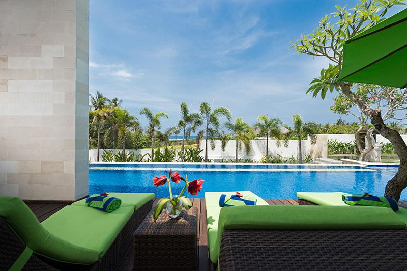 Villa LuWih 211 732602220030 Pool Area