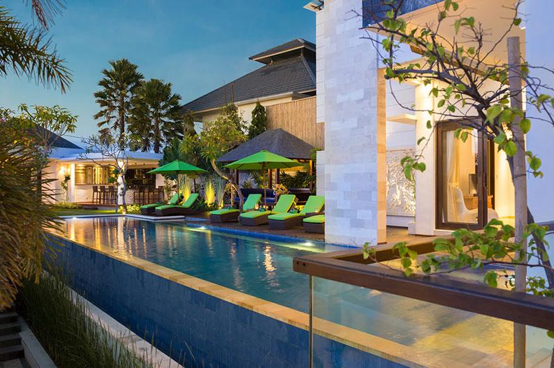 Villa LuWih 211 746456988629 Pool Area