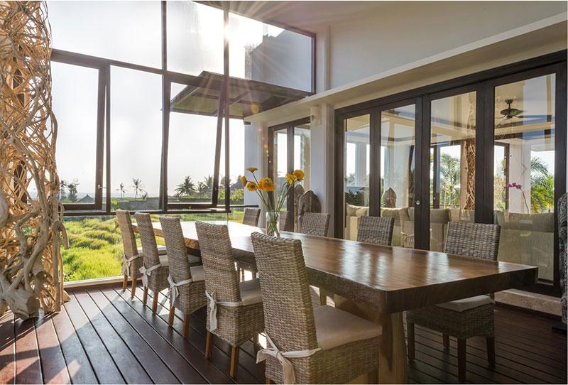 Villa LuWih 211 811434477115 Dining Area