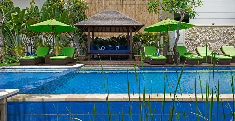Villa LuWih 211 843358825426 Pool Area