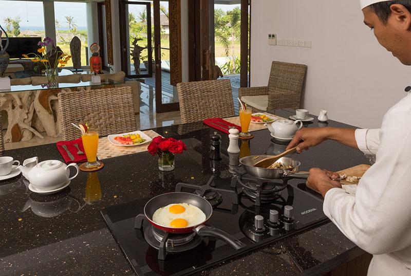 Villa LuWih 211 993053187119 Kitchen