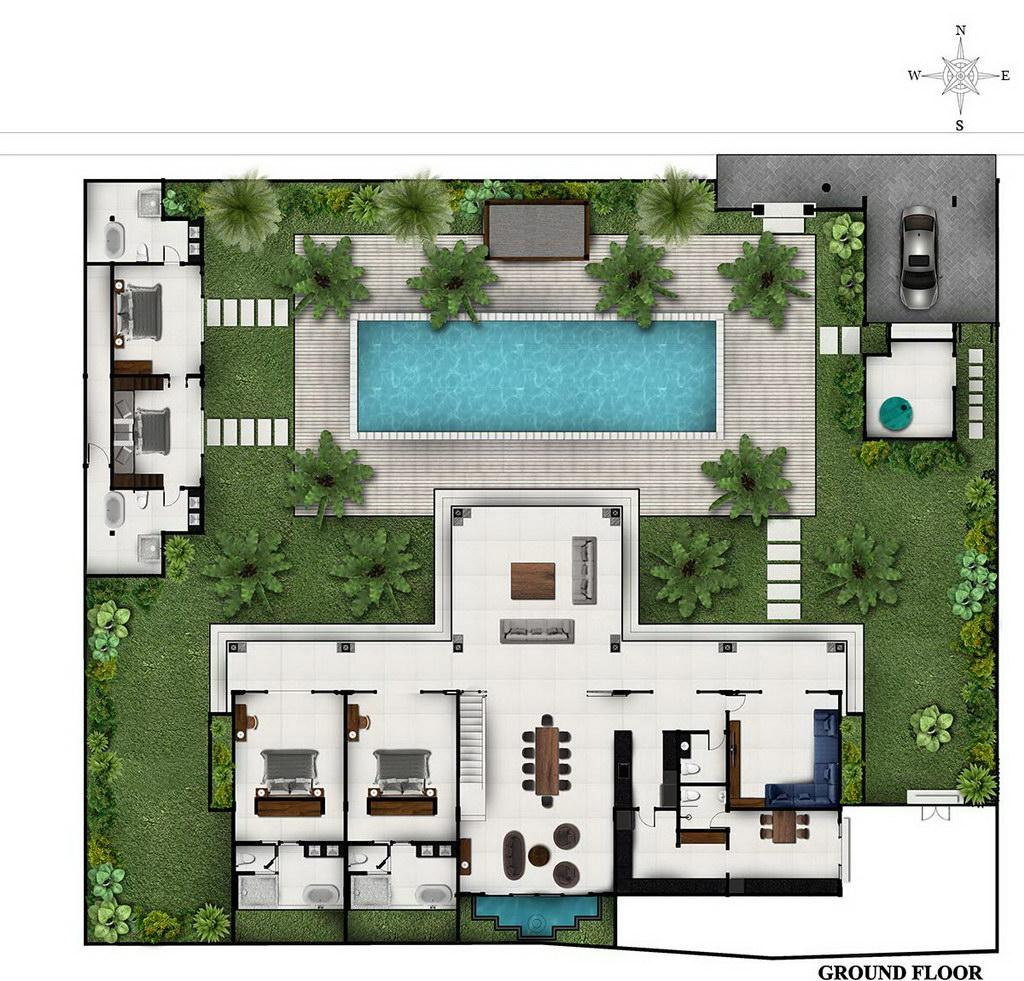 Villa Tjitrap 212 203446774719