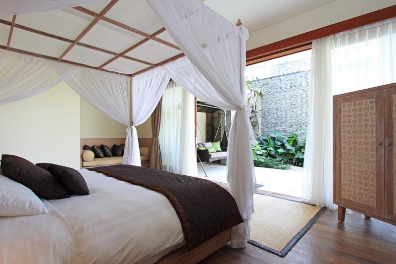 Villa Kemala 218 93116507772 Bedroom