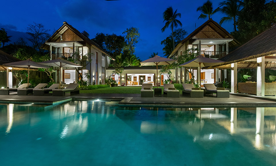 Seseh Beach Villas 219 134258473235