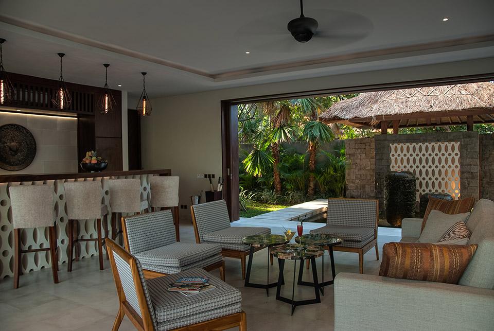 Seseh Beach Villas 219 15551030623