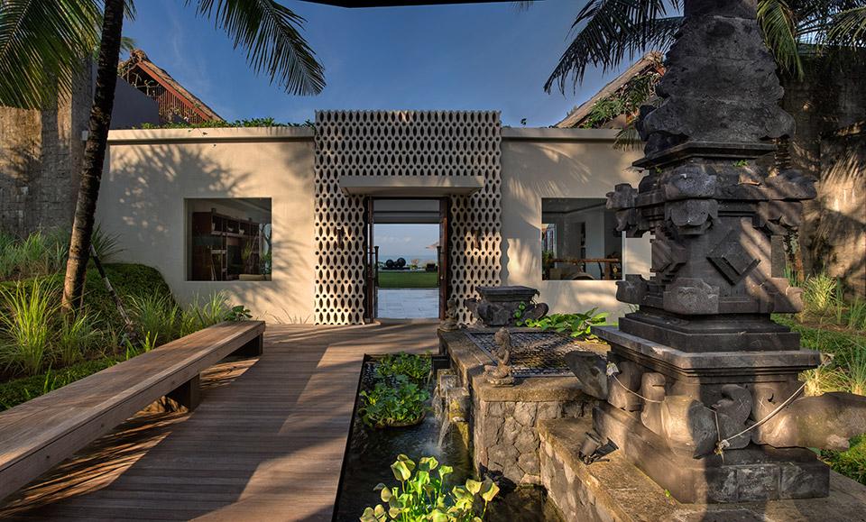 Seseh Beach Villas 219 179649578430