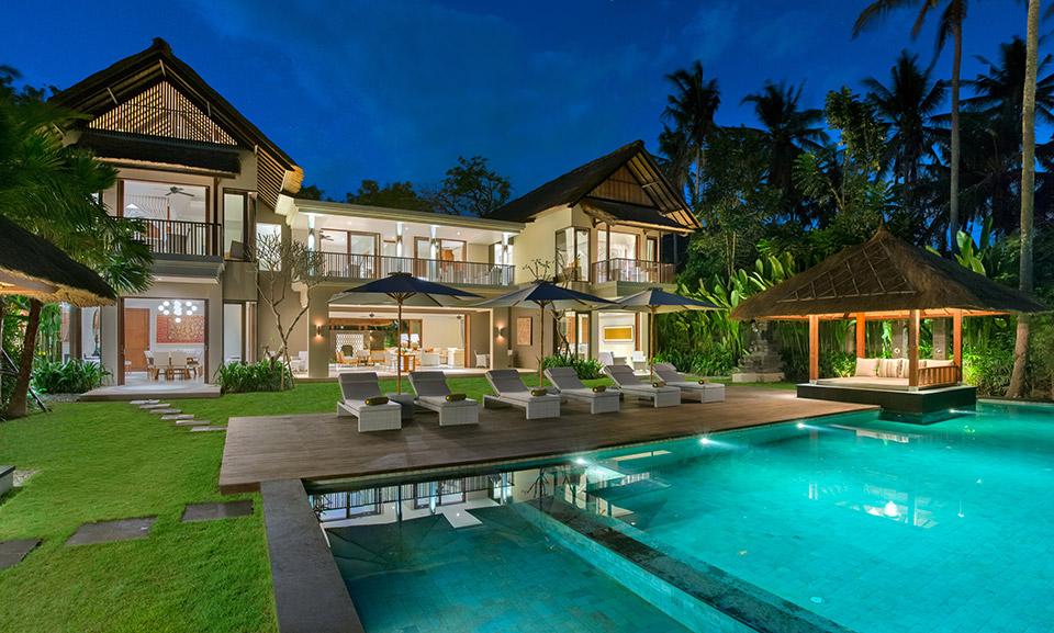 Seseh Beach Villas 219 673630079729