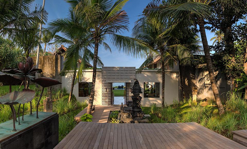 Seseh Beach Villas 219 676742805136