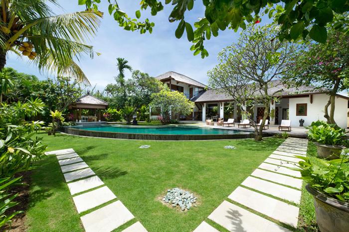 Villa Maharaj Villa And Gardens
