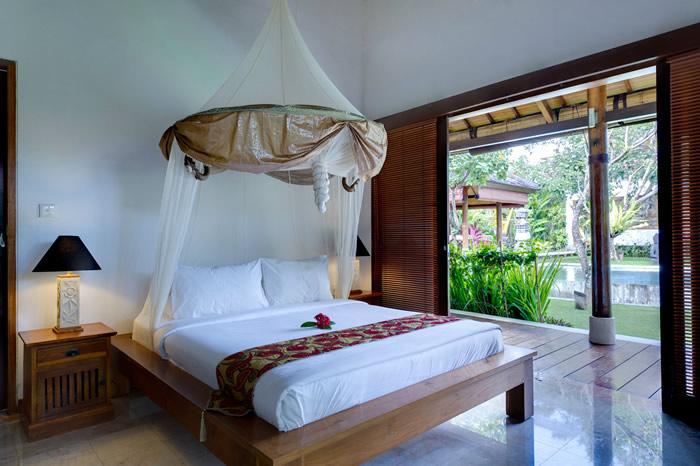Villa Maharaj Guest Bedroom 1