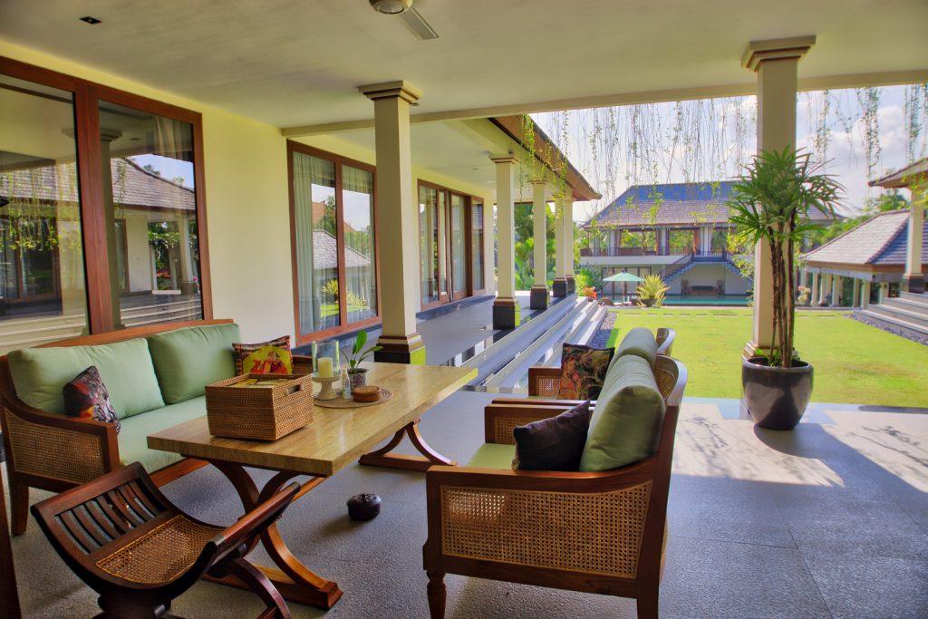 The Malabar House 224 612689783710