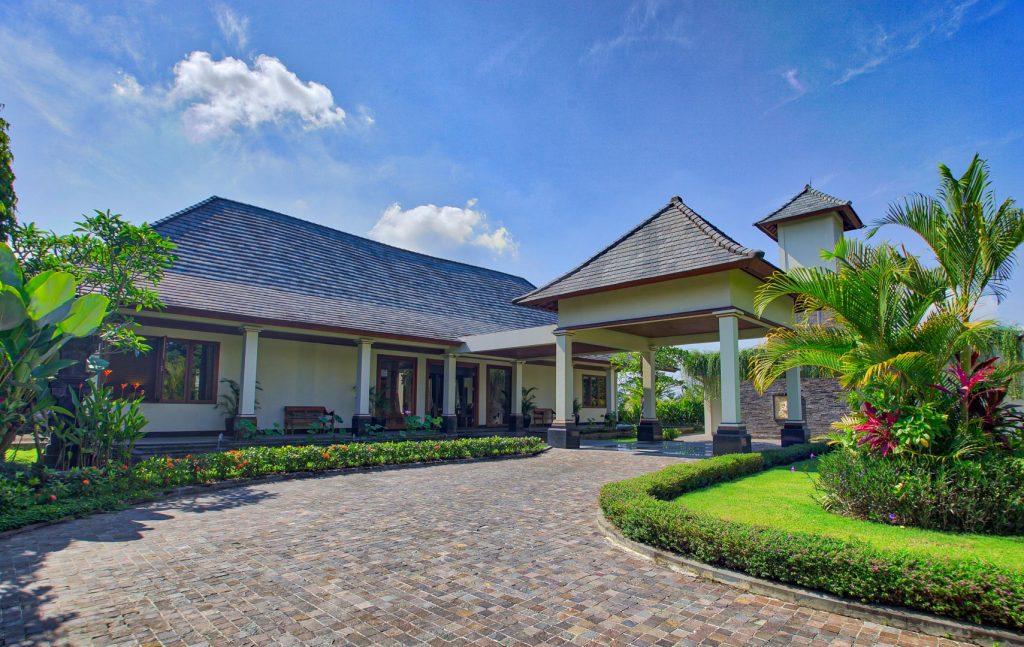 The Malabar House 224 904552353017