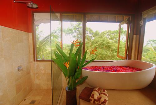 Villa Atas Awan 225 24755869207 Bathroom