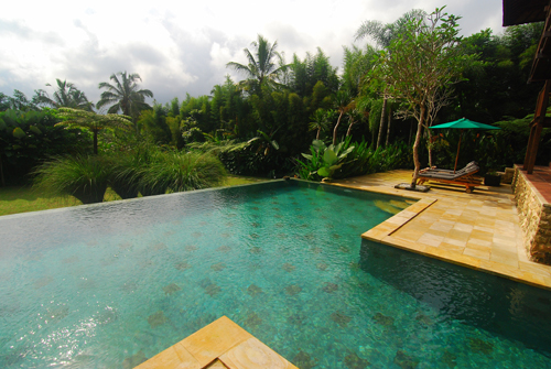 Villa Atas Awan 225 48802920116 Swimming Pool