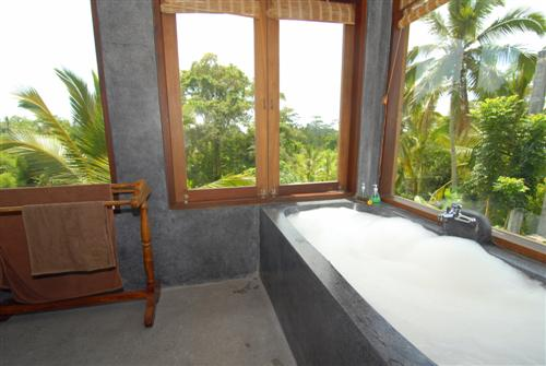 Villa Atas Awan 225 53330347648 Bathroom