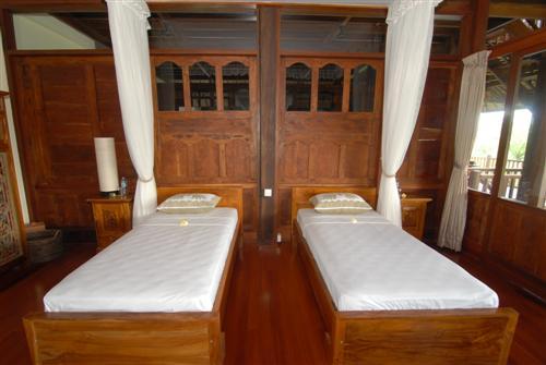 Villa Atas Awan 225 81040402224 Baedroom