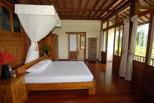 Villa Atas Awan 225 8587116001 Bedroom