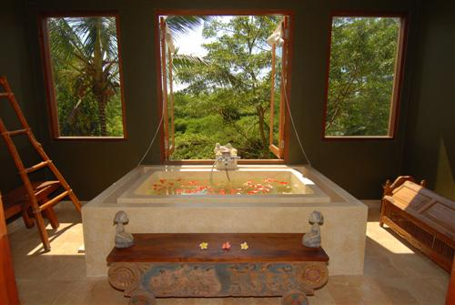 Villa Atas Awan 225 93419014196 Bathroom