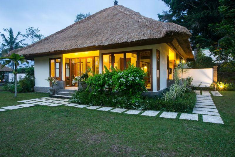 Villa Vastu 227 21363510725 Garden