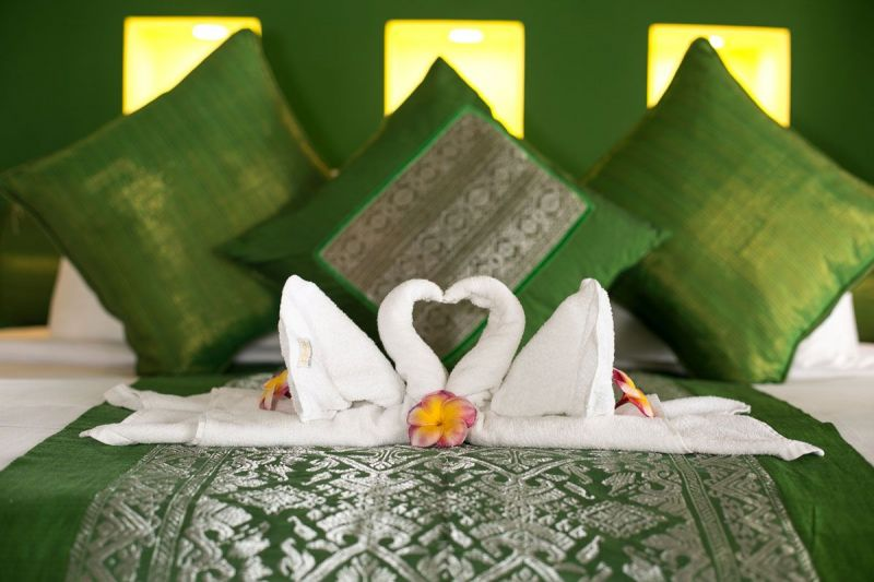 Villa Vastu 227 58946135224 Bedroom