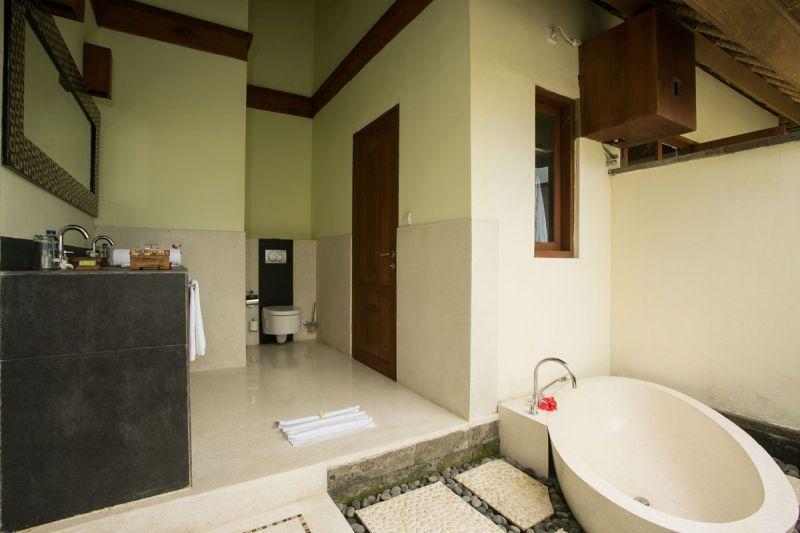 Villa Vastu 227 795111642610 Semi Open Bathroom