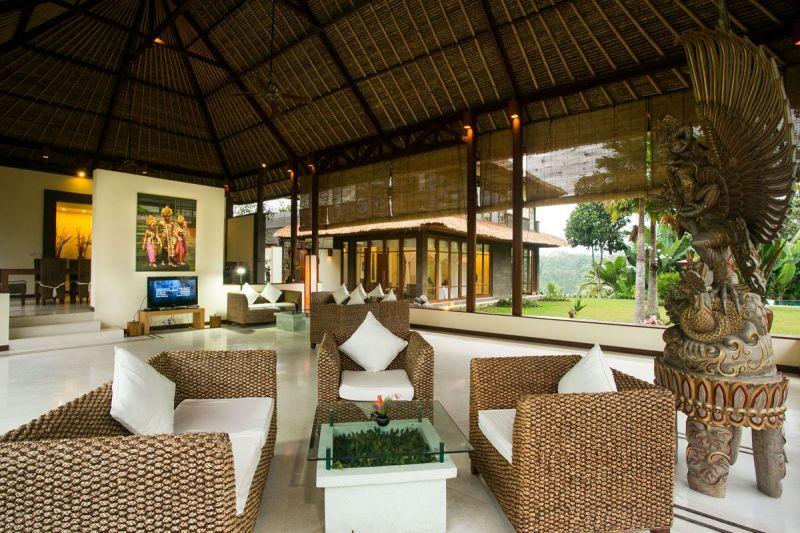 Villa Vastu 227 916904764718 Open Style Living Area