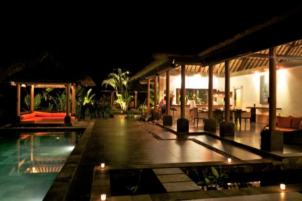 Villa Rumah Lotus 228 247545485826
