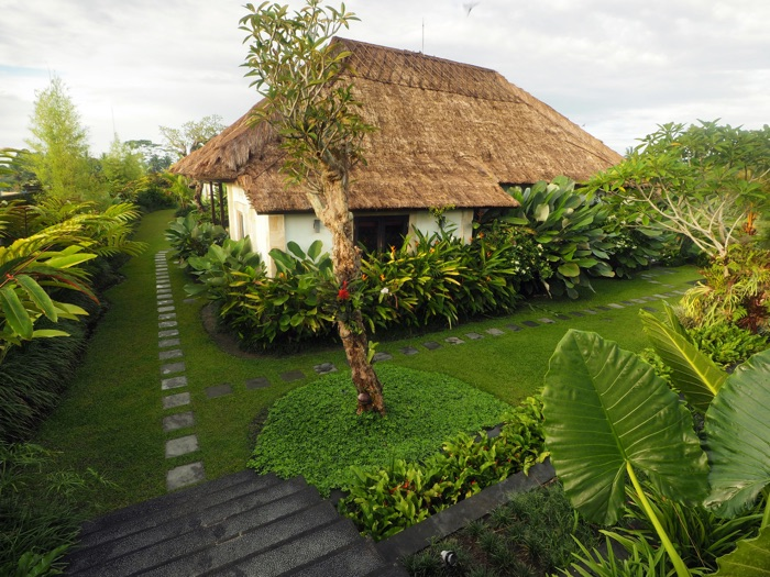 Villa Rumah Lotus