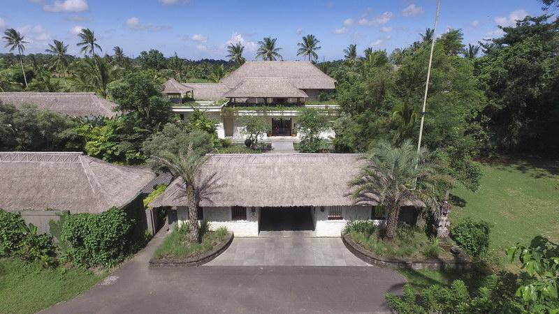 Kaba Kaba Estate 231 184879569345 Entrance To Paradise
