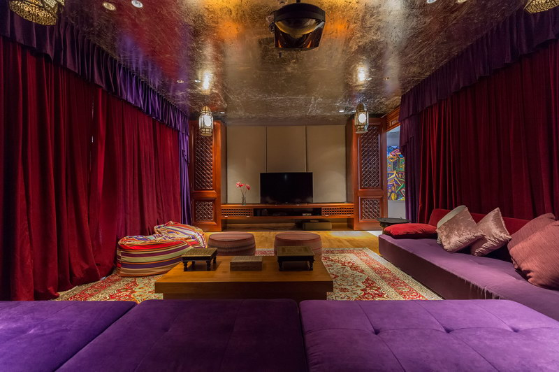 Kaba Kaba Estate 231 371427353921 Media Room