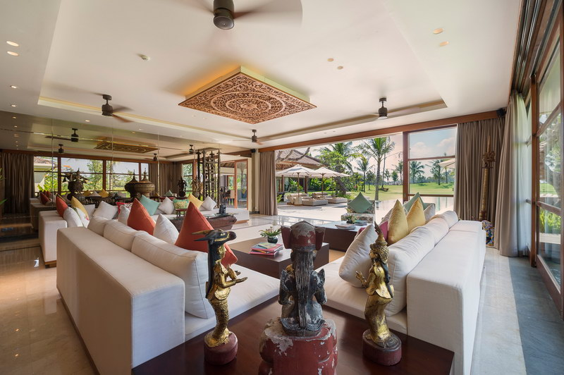 Kaba Kaba Estate 231 589267664514 Living Area View To Garden