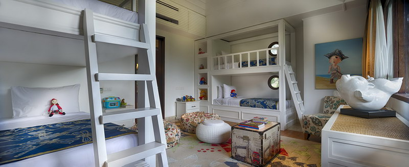 Kaba Kaba Estate 231 60432306585 Pande Alit Bunk Room Design