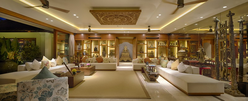 Kaba Kaba Estate 231 648213766912 Living Area