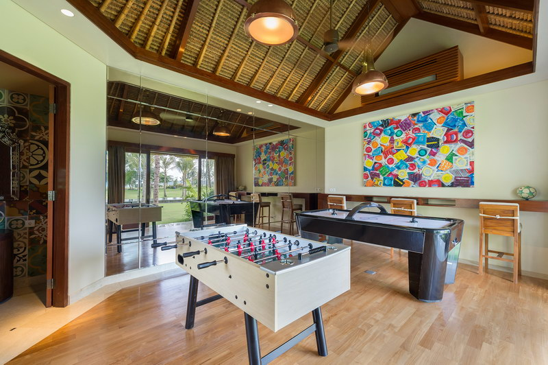 Kaba Kaba Estate 231 787914495917 Games Room