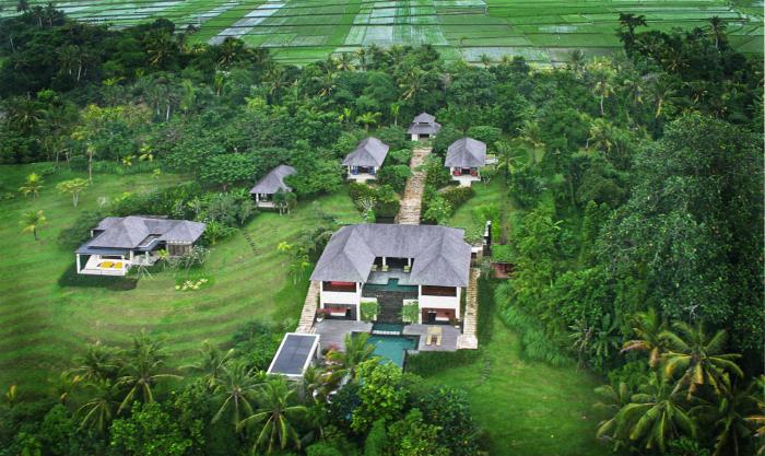 Arsana Estate 232 459592440135 Aerial View