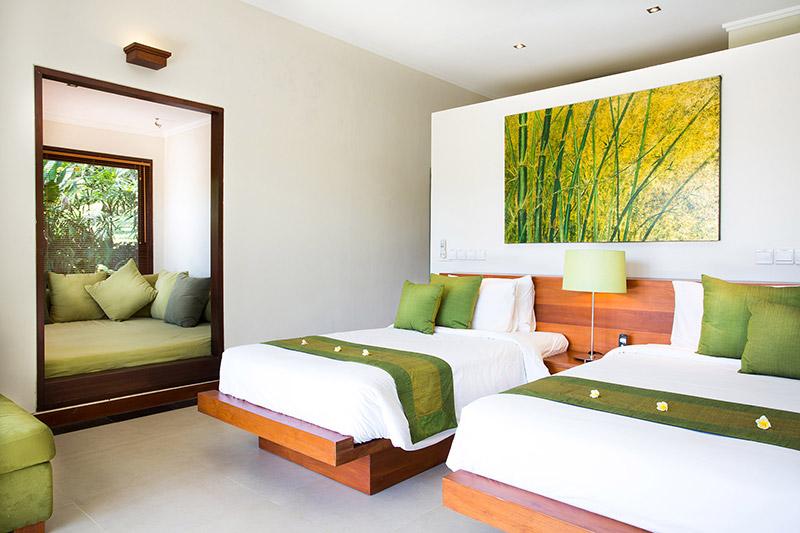 Arsana Estate 232 56403702595 Guest Suite Green Room