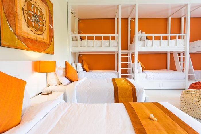 Arsana Estate 232 63692004601 Arsana Estate Bunk Beds