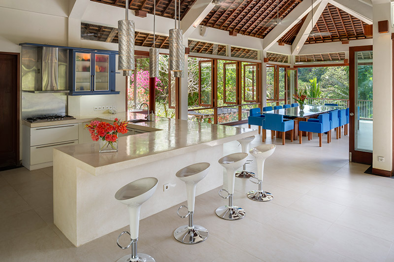 Arsana Estate 232 69415711009 Dining Room At Night