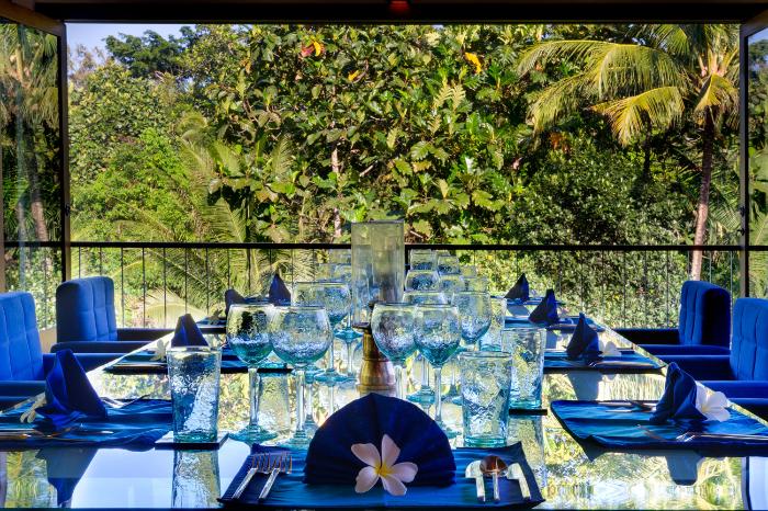 Arsana Estate 232 848325908618 Lunchtime View