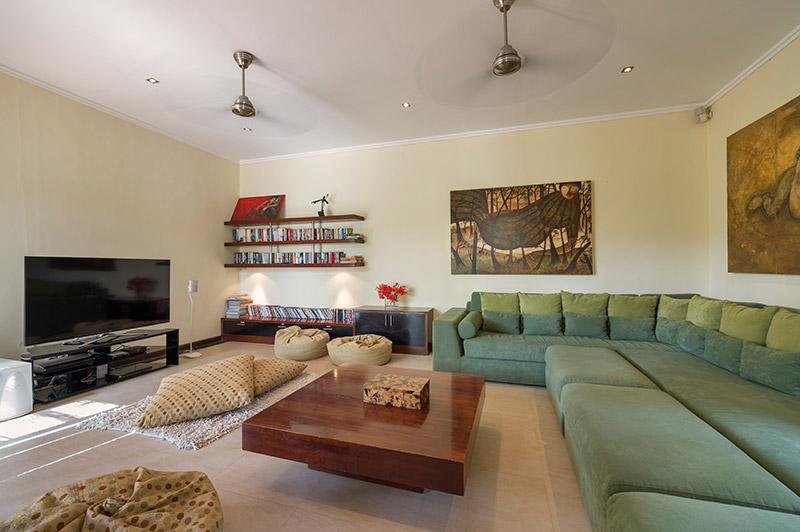 Arsana Estate 232 925518635115 Media Room