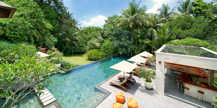 Arsana Estate 232 958827239924 View Of Pool From Living Room