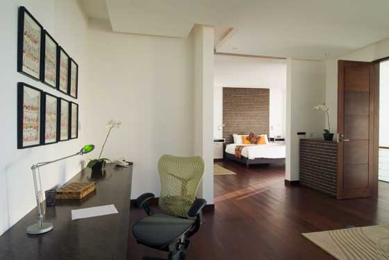 Sanur Residence 233 128407130420 B3 Master Bedroom