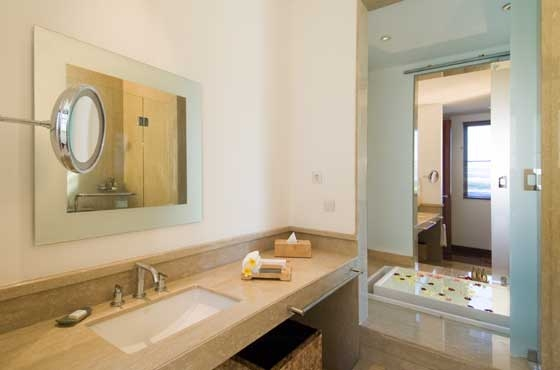 Sanur Residence 233 12906547038 B1 Second Bathroom