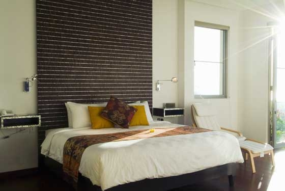 Sanur Residence 233 1510527921 B3 Master Bedroom