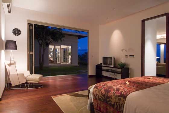 Sanur Residence 233 18849470006 B1 Master Bedroom