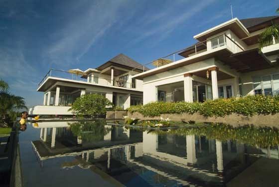 Sanur Residence 233 255021325337 Lily Pond