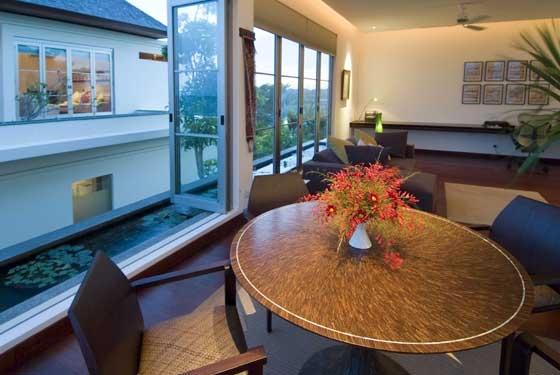 Sanur Residence 233 325649588823 B3 Living Area MBR