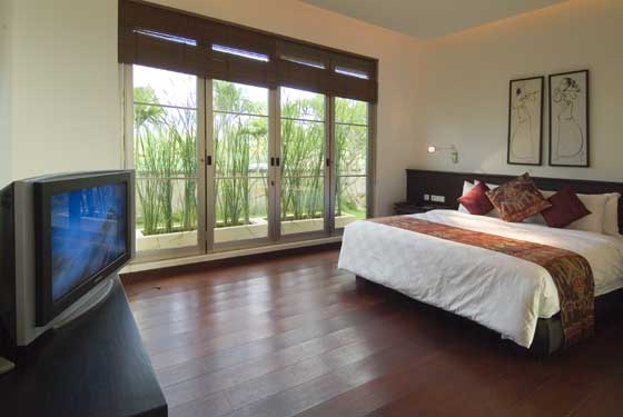 Sanur Residence 233 345019686514 B2 Second Bedroom