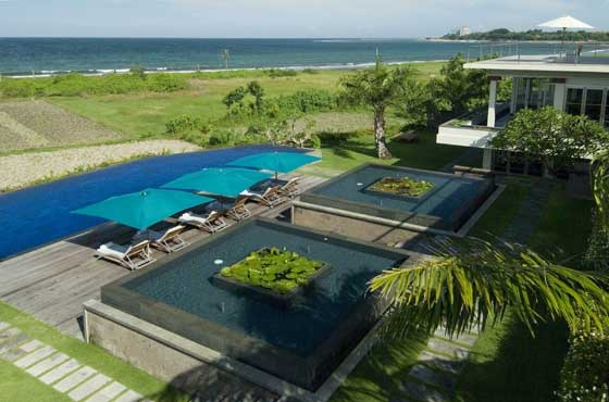 Sanur Residence 233 346310180641 Pool View From BLD3