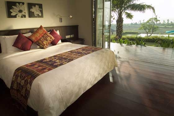 Sanur Residence 233 38505970915 B2 Third Bedroom